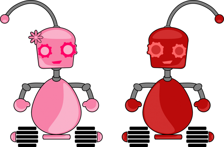 https://pixabay.com/vectors/robot-couple-robot-couple-1087699/