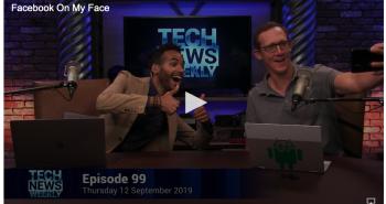 TWiT episode 99