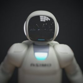 AI-robot