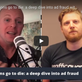ad fraud podcast