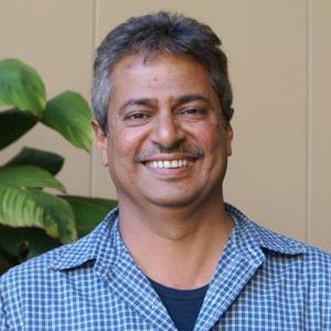 Sunil Thomas