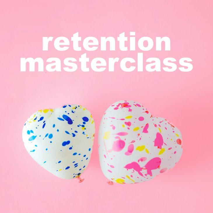 retention-masterclass
