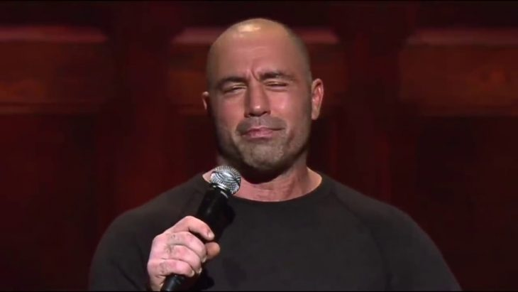 Joe Rogan podcast spotify
